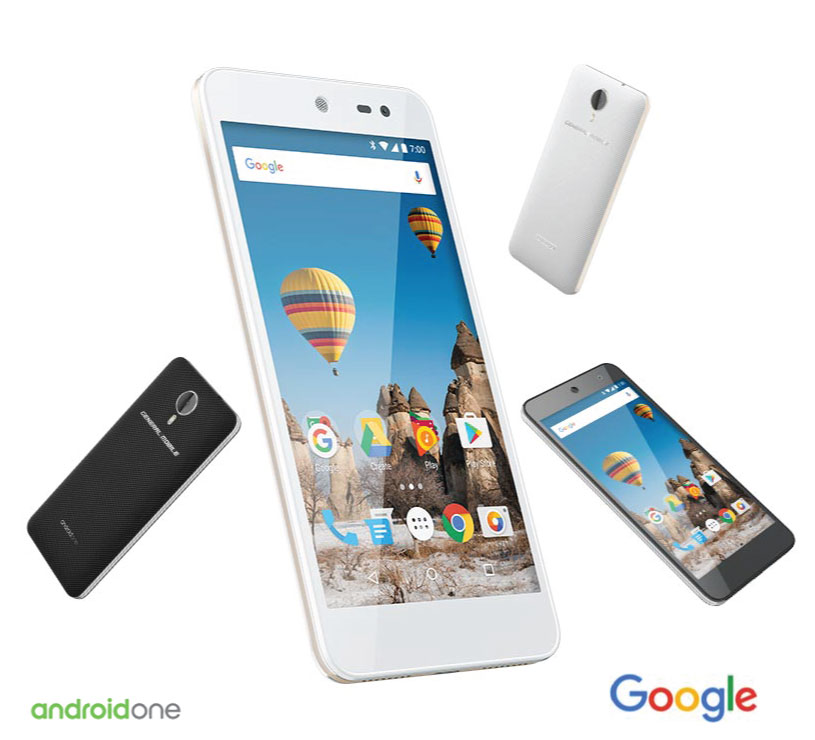 Gm 5 Google Android One
