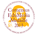 European Comenius EduMedia 2013