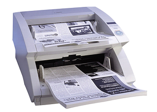 cannon document scanner