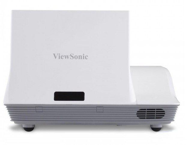Πολύ Κοντινής Προβολής - Ultra Short Throw Projector ViewSonic PJD8653ws